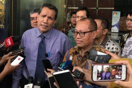 BPJS-TK gandeng KPK untuk cegah intervensi investasi