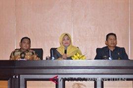 Bupati Bekasi minta SKPD maksimalkan kegiatan 2018