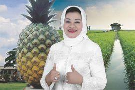 KPK geledah lima lokasi terkait suap bupati Subang