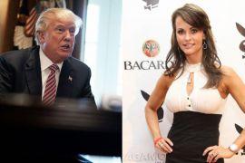 Stormy Daniels kini merasa bebas umbar skandal seks Donald Trump