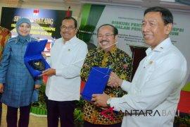 Wiranto: penegakan hukum harus lebih profesional (video)