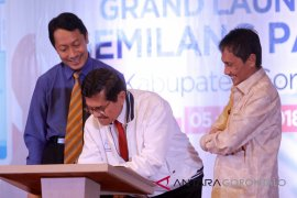 Pemkab Gorontalo Miliki Dua Aplikasi Pelayanan Kesehatan