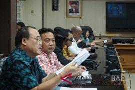 Pansus DPRD Bali lakukan kunker ke NTB