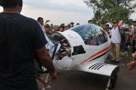 KNKT diminta investigasi kecelakaan pesawat Gubernur Aceh