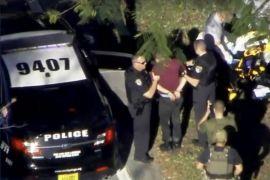 Pembantai SMA Florida sakit jiwa dan keranjingan senjata