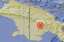 Gempa 5,1 SR kembali guncang Boven Digoel