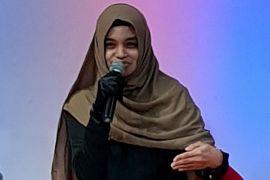 Hijab, busana yang mendunia