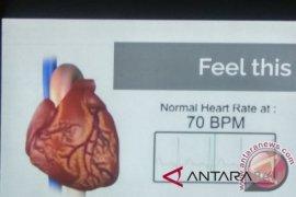 Faktor usia berpotensi picu kebocoran katup jantung