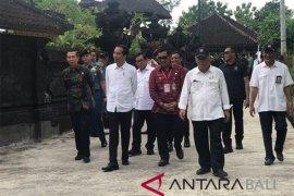 Presiden Jokowi berharap padat karya dongkrak daya beli (video)