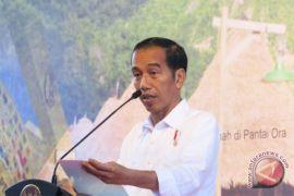 Aher dampingi Jokowi ke hulu Sungai Citarum pagi ini