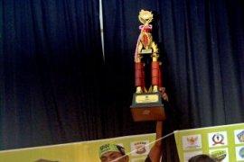 Juara GFNY Bali ungkap latihannya, 2.800 km sepanjang Januari