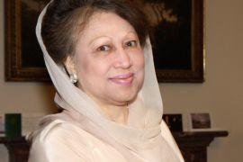 Bangladesh rusuh setelah Khaleda Zia dijatuhi hukuman penjara