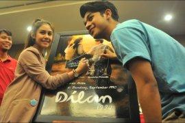 5 film Indonesia yang paling banyak ditonton pada 2018