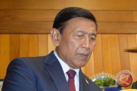 Menkopolhukam-Dubes China bahas kerja sama pertahanan