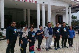 Menpan-RB kagum kecantikan Kota Bogor