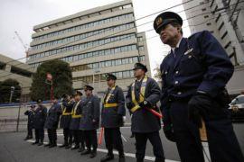 Dua orang ditangkap karena tembaki markas kelompok pro-Pyongyang di Tokyo