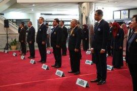 Lagi, Rektor IPB lantik 38 pejabat baru