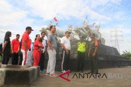 Jembrana lanjutkan penataan objek wisata gerbang Bali