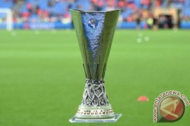 Hasil pertandingan dan tim-tim lolos ke 16 Besar Liga Europa