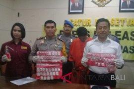 """Polisi Denpasar bina pemuda mabuk """"lem fox"""""""