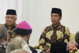 Din Syamsuddin enggan tanggapi polemik partai setan