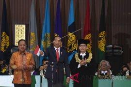 Presiden Jokowi cari calon Gubernur BI yang dipercaya publik
