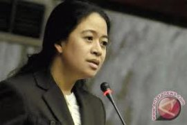Puan minta politik tak pengaruhi Asian Games