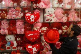 Pakistan larang perayaan Hari Valentine