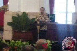 Presiden Jokowi ancam copot pangdam-kapolda yang gagal atasi karhutla