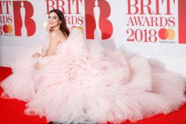 Daftar pemenang Brit awards 2018