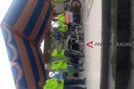 Wahana Sepeda Udara Tarik Wisatawan Kunjungi Lombongo