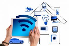 Pengguna internet di Indonesia tumbuh 54,63 persen