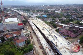 Seksi II B tol Bogor Outer Ring selesai, siap diresmikan Jokowi