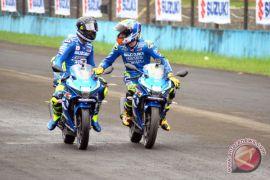 Alex Rins perpanjang kontrak dengan Suzuki