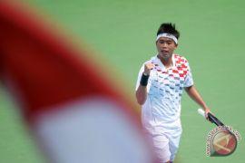 "Artikel - ""Jihadul Akbar"" tenis Indonesia usai habis di Davis"