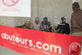 Polisi tetapkan CEO Abu Tours sebagai tersangka