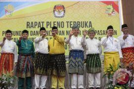 Panwaslu Riau larang petahana pasang alat kampanye citra diri