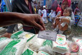 Harga tiga komoditi di Singkawang naik selama Imlek
