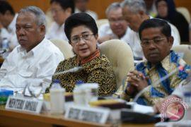 DPR-Pemerintah rapat konsultasi tindaklanjuti KLB campak di Papua