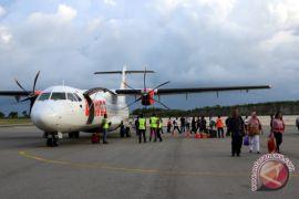 Jumlah penumpang di Bandara Pattimura meningkat 13,57 persen