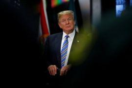 Trump umumkan sanksi terberat terhadap Korut