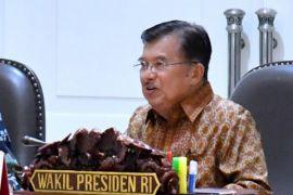Wapres: UU Kepalangmerahan teguhkan PMI