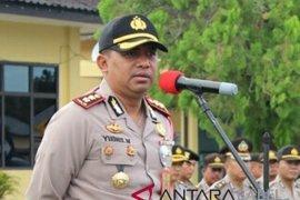 Polres Belitung tetapkan tiga tersangka kasus sampan tenggelam