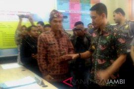 Program pemutihan di Jambi jaring 41.744 wajib pajak