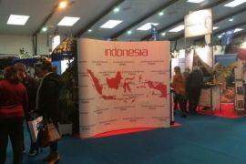 Promosi Indonesia digelar di luar negeri