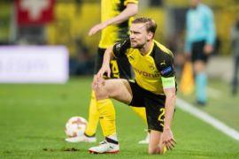 Dortmund menang 3-0 atas Stuttgart