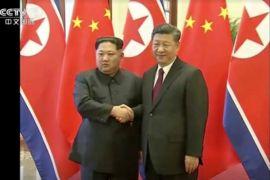 Korut kunjungi Beijing untuk pelajari reformasi China