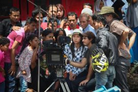"Angkat kehidupan warga Sukabumi, Livi Zheng luncurkan ""Second Chance"""