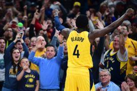 NBA hari ini, Pacers dan Sixers amankan tiket playoff