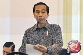 Presiden perintahkan Kapolri kejar pelaku teror ke pimpinan KPK